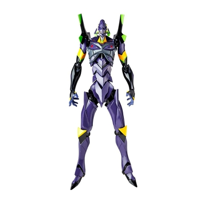 Figurine Evangelion Revoltech EV-007S EVA Unit 13 New Packaging Ver. 14cm