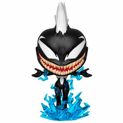 Figurine Marvel Venom Funko POP! Storm 9cm