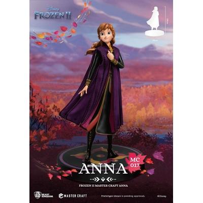 Statuette La Reine des neiges 2 Master Craft Anna 39cm
