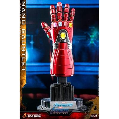 Réplique Avengers Endgame Nano Gauntlet 20cm