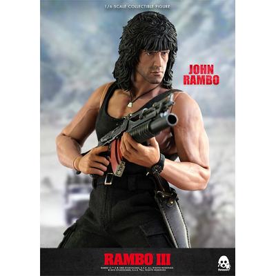 Figurine Rambo III John Rambo 30cm