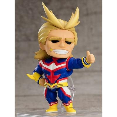 Figurine Nendoroid My Hero Academia All Might 11cm