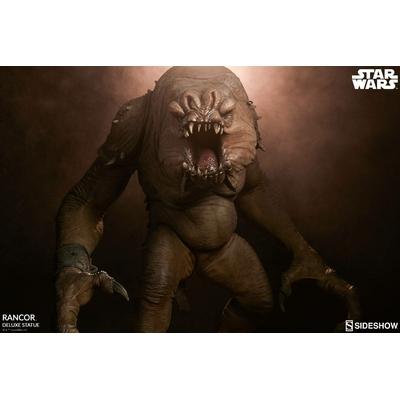 Statue Star Wars Deluxe Rancor 74cm