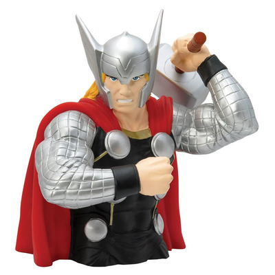 Buste Tirelire Marvel Comics Modern Thor 20 cm