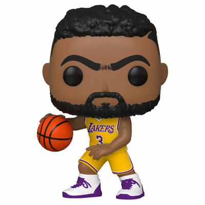 Figurine NBA Funko POP! Anthony Davis Lakers 9cm
