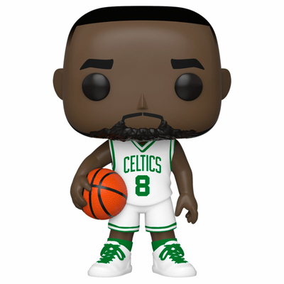 Figurine NBA Funko POP! Kemba Walker Celtics 9cm