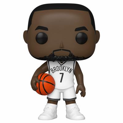 Figurine NBA Funko POP! Kevin Durant Nets 9cm