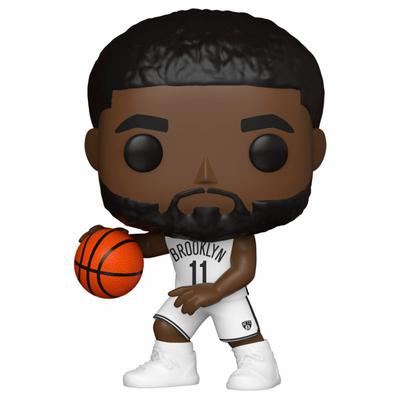 Figurine NBA Funko POP! Kyrie Irving Nets 9cm