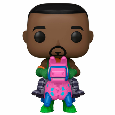 Figurine Fortnite Funko POP! Giddy Up 9cm