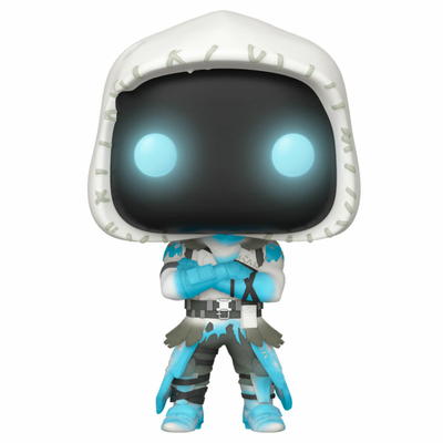 Figurine Fortnite Funko POP! Frozen Raven 9cm