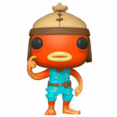 Figurine Fortnite Funko POP! Fishstick 9cm