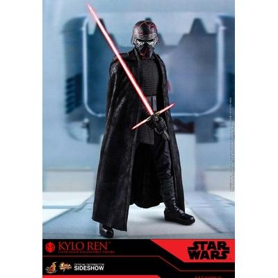 Figurine Star Wars Episode IX Movie Masterpiece Kylo Ren 33cm