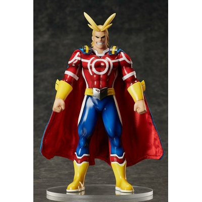 Figurine My Hero Academia Soft Vinyl All Might 22cm