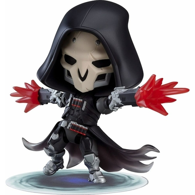 Figurine Nendoroid Overwatch Reaper Classic Skin Edition 10cm