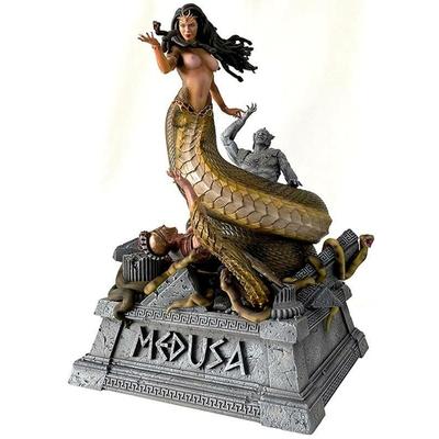 Statue ARH Studios Medusa Victorious 44cm