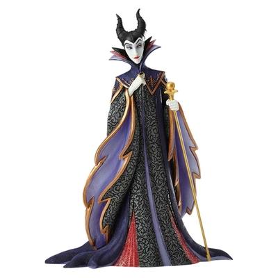 Statuette Disney Couture de Force Maléfique La Belle au bois dormant 22cm