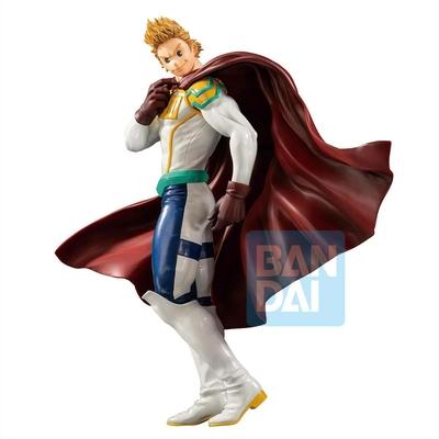 Statuette My Hero Academia Ichibansho Mirio Togata Next Generations! feat. Smash Rising 20cm