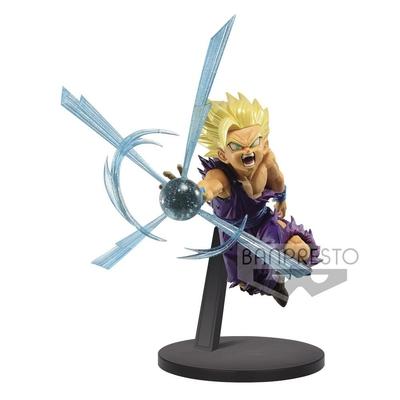 Statuette Dragon Ball G x materia Son Gohan 12cm
