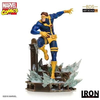 Statuette Marvel Comics BDS Art Scale Cyclops 22cm