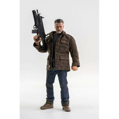 Figurine Terminator Dark Fate T-800 16cm