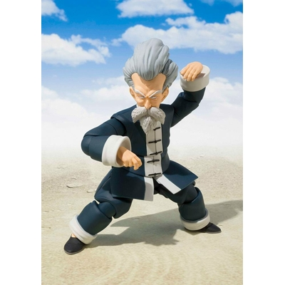 Figurine Dragon Ball S.H. Figuarts Jackie Chun 14cm