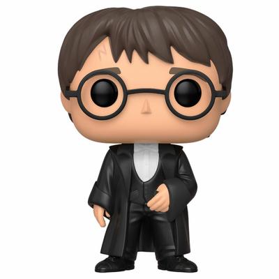 Figurine Harry Potter Funko POP! Harry Potter Yule 9cm