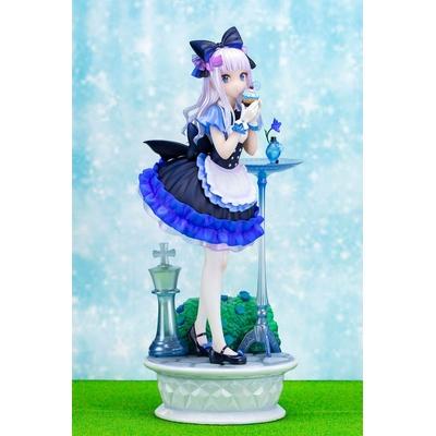 Statuette Original Character Blue Alice Illustration by Fuji Choko 25cm