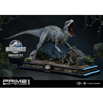 Statuette Jurassic World Fallen Kingdom Indominus Rex 105cm