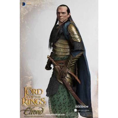Figurine Le Seigneur des Anneaux Elrond 30cm