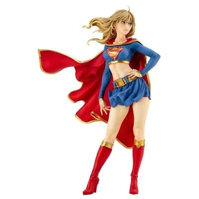 Statuette DC Comics Bishoujo Supergirl Ver. 2 - 25cm