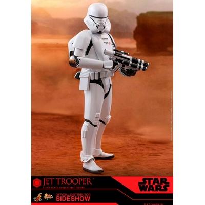 Figurine Star Wars Episode IX Movie Masterpiece Jet Trooper 31cm