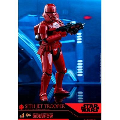 Figurine Star Wars Episode IX Movie Masterpiece Sith Jet Trooper 31cm