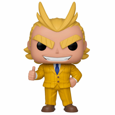 Figurine My Hero Academia Funko POP! Teacher All Might 9cm