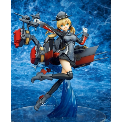 Statuette Kantai Collection Prinz Eugen 21cm