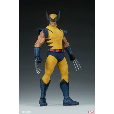 Figurine Marvel Wolverine 30cm