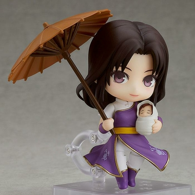 Figurine Nendoroid The Legend of Sword and Fairy Lin Yueru DX Ver. 10cm