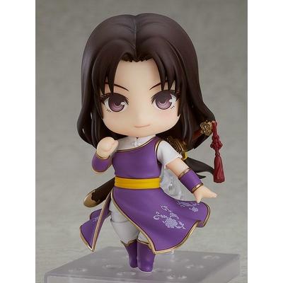Figurine Nendoroid The Legend of Sword and Fairy Lin Yueru 10cm