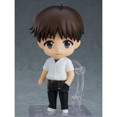 Figurine Nendoroid Rebuild of Evangelion Shinji Ikari 10cm