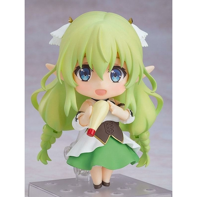 Figurine Nendoroid High School Prodigies Have It Easy Even In Another World Lyrule 10cm