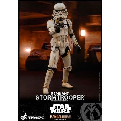 Figurine Star Wars The Mandalorian Remnant Stormtrooper 30cm