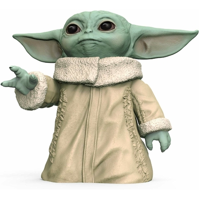 Figurine Star Wars The Mandalorian The Child - Baby Yoda 16cm