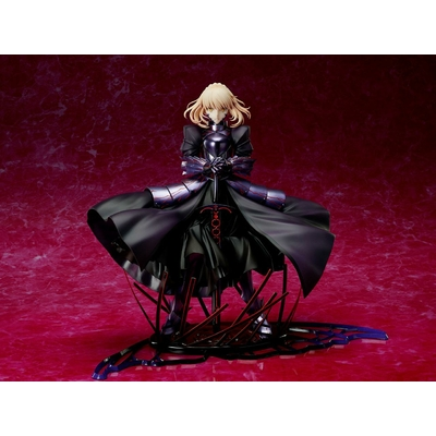 Statuette Fate Stay Night Heaven's Feel Saber England Journey Dress Ver. 25cm