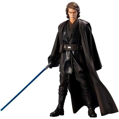 Statuette Star Wars ARTFX+ Anakin Skywalker 18cm