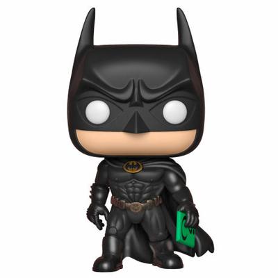 Figurine Batman 80th Funko POP! Batman (1995) 9cm