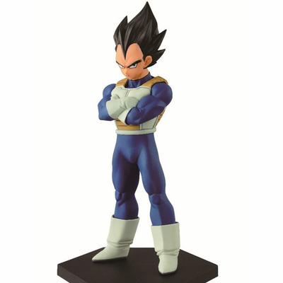 Figurine Dragon Ball Z DXF Chozoushu Vegeta 13cm