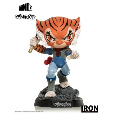 Figurine Thundercats Mini Co. Tygra 14cm