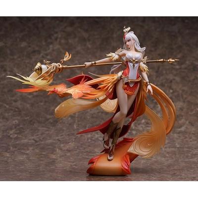 Statuette King Of Glory Wang Zhaojun Flying Phoenixes Ver. 31cm