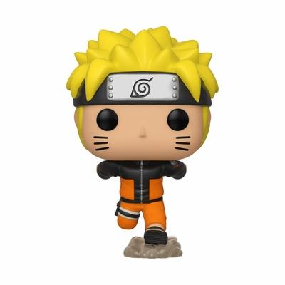 Figurine Naruto Funko POP! Naruto Running 9cm