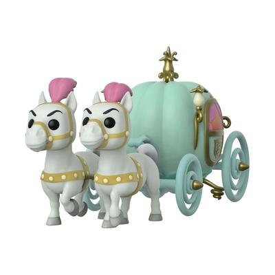 Figurine Cendrillon Funko POP! Disney Cinderella's Carriage 9cm
