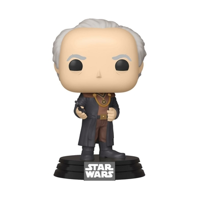 Figurine Star Wars The Mandalorian Funko POP! The Client 9cm